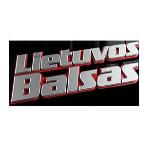 Lietuvos Balsas logo